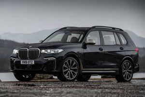 Top 10 xe hạng sang tốt nhất năm 2019: BMW chiếm số đông