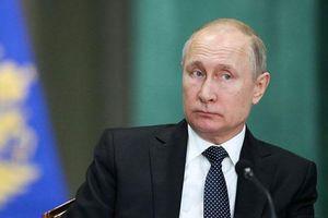Ông Putin mở rộng sắc lệnh cấp hộ chiếu nhanh cho người Ukraine