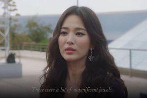 Bất chấp sự cay nghiệt của dư luận Hàn, Song Hye Kyo vẫn là 'con cưng' của các thương hiệu sau khi ly hôn Song Joong Ki