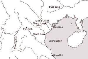 Một sân khấu lịch sử: Nhìn từ châu thổ sông Hồng