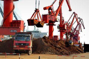 Đất hiếm và chiến lược gọng kìm đầy hiệu quả của Trung Quốc