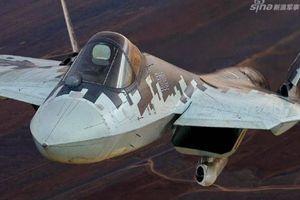 Báo Nga: Mỹ đã từ chối bán F-35 cho Thổ Nhĩ Kỳ, Ankara có thể mua Su-57