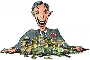 Người đàn ông và túi tiền vàng: Càng ngẫm càng thấm thía, hiểu được ắt thành công !