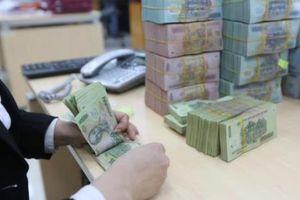 Đấu thầu trái phiếu Chính phủ huy động được 8.000 tỷ đồng