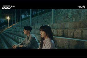 Phim 'Search: WWW' tập 14: Im Soo Jung và Jang Ki Yong chia tay trong nước mắt, điềm báo của một kết thúc buồn?