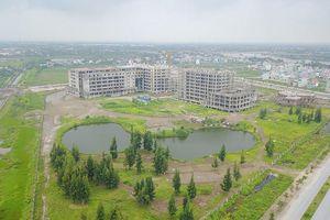 Nam Định: Hoang phế ở dự án bệnh viện 850 tỷ