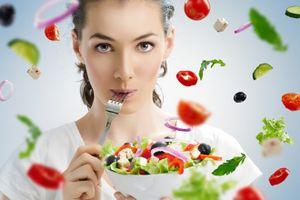 Phương pháp tăng cân tự nhiên bằng những thói quen lành mạnh