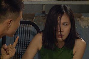 Thùy Trang dùng thủ đoạn, 'tống tiền' mẹ chồng 10 tỷ trong phim mới