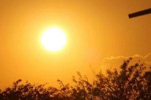Nắng nóng ở miền Bắc và Trung Bộ tiếp tục gia tăng