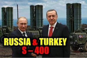 Thổ Nhĩ Kỳ mua S-400: Mỹ gay gắt, NATO mềm mỏng