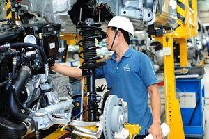 Công nghiệp hỗ trợ Hà Nội: Đẩy nhanh tốc độ phát triển