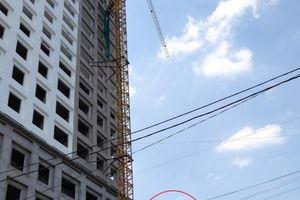 Chủ đầu tư tòa nhà POMIHOA bị phạt 40 triệu đồng