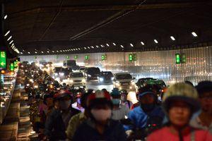 34 cổng thu phí ôtô vào trung tâm Sài Gòn giá 250 tỷ hoạt động như thế nào?