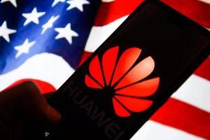 Huawei tiết lột ngày họ không phải lệ thuộc vào 'công nghệ Mỹ'
