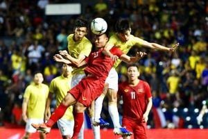 'Tương lai tươi sáng' của Việt Nam tại vòng loại World Cup 2022?