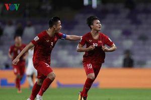 'AFF Cup mở rộng' ở Vòng loại World Cup 2022: Con dao hai lưỡi với ĐT Việt Nam?