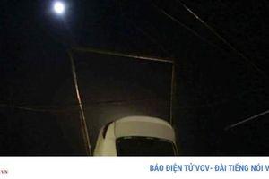 Yên Bái: Trong 2 phút, xảy ra 2 vụ tai nạn giao thông