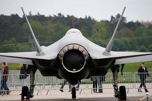 Loại Ankara khỏi chương trình F-35, quan hệ Mỹ-Thổ 'nổi sóng gió'