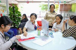 TPHCM: Các trường đại học tiếp tục công bố điểm sàn xét tuyển