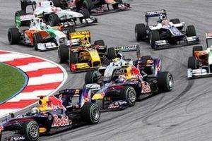 Chính thức mở bán toàn bộ các hạng vé chặng đua F1 Hà Nội – Việt Nam