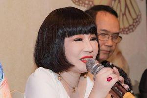NSƯT Thanh Kim Huệ thể hiện 'Lan và Điệp', gây bất ngờ với giọng hát ở tuổi ngoài 60