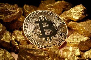 Bitcoin lặng sóng