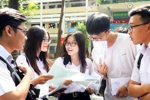 Học viện Nông nghiệp Việt Nam công bố điểm sàn xét tuyển năm 2019