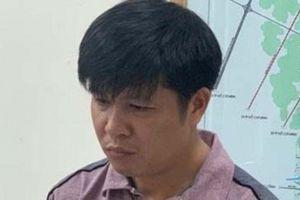 Bắt Phó giám đốc Ban giải phóng mặt bằng và tái định cư TP. Thanh Hóa