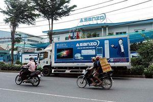 Hải quan đang kiểm tra 27 doanh nghiệp liên quan 'nghi án' 'Công ty Asanzo nhập hàng Trung Quốc gắn mác Việt Nam'