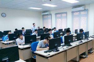 Đại học Công nghệ công bố mức điểm nhận đăng ký xét tuyển vào đại học chính quy năm 2019