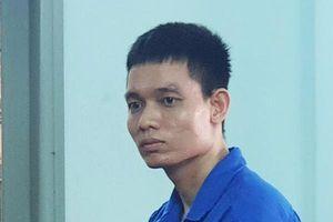 Cuồng ghen tạt a xít vợ chưa cưới, cựu Thiếu úy Cảnh sát lãnh 6 năm tù