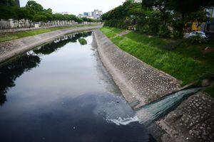 Tạo dòng chảy cho Tô Lịch có đẩy ô nhiễm của Hà Nội sang nơi khác?