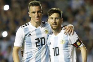 Tottenham muốn chiêu mộ đồng đội của Messi với giá kỷ lục