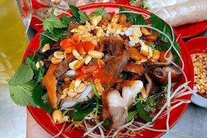 6 quán quà chiều cho hội mê ăn vặt lai rai ở Hà Nội
