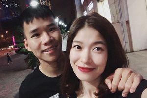 Bạn gái hậu vệ CLB Hà Nội bị dân mạng 'tấn công' vì xúc phạm Văn Thanh