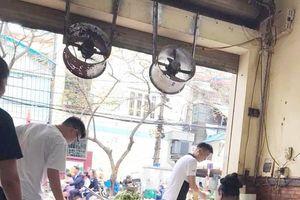 'Bún mắng', 'cháo chửi' thách thức quy tắc ứng xử của Người Hà Nội
