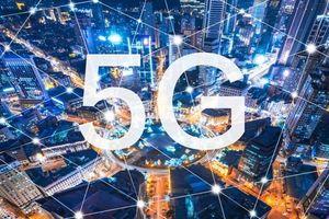 Huawei khoe thành quả 5G khi bị Mỹ chơi khó