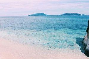 'Chết lịm' ở đảo Bé
