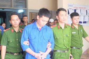 Cựu thiếu úy tạt axít vợ sắp cưới lãnh án 6 năm tù