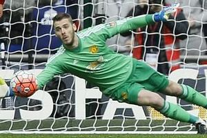 'Người Tây Ban Nha' ở Old Trafford
