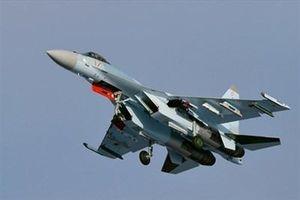 Nga tuyên bố sẵn sàng cung cấp Su-35 cho Thổ Nhĩ Kỳ