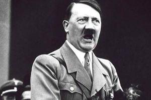 Trùm phát xít Hitler bị ám ảnh bởi thế lực siêu nhiên?