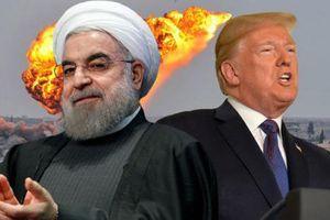 Nhìn lại một năm 'căng như dây đàn' giữa Mỹ và Iran