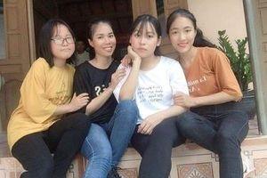 Nữ sinh quê hương Đồng Lộc anh hùng mơ ước trở thành luật sư