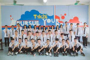 'Cao thủ học đường': Trường chuyên có 36 thí sinh đạt 27 điểm xét tuyển đại học trở lên