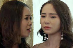 Hé lộ toàn bộ cảnh chửi 'tiểu tam' không được lên sóng của 'bạn thân quốc dân' Khánh Linh
