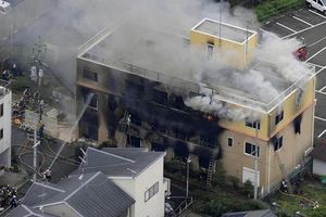 Vụ cháy xưởng phim tại Nhật Bản, ít nhất 33 người chết: Lời khai bất ngờ của nghi phạm