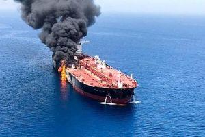 Mỹ bác tin đồn thành lập liên minh để chống Iran