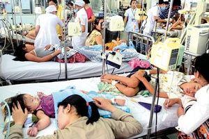 Hà Nội: Yêu cầu sàng lọc người bệnh sốt xuất huyết để ngăn chặn dịch bệnh