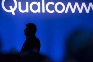 Ủy ban châu Âu phạt Qualcomm 272 triệu USD vì bán phá giá chip 3G